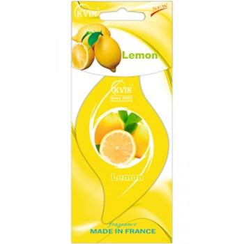 Картонный Лимон