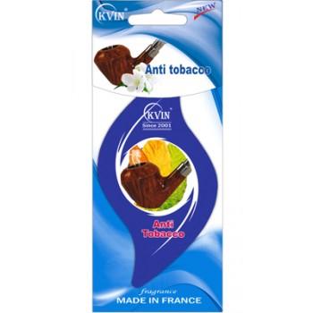 Картонный Анти табак