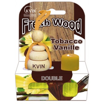 Classic Vanilla & Tobacco