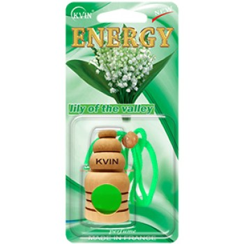 Energy Lily of the valley