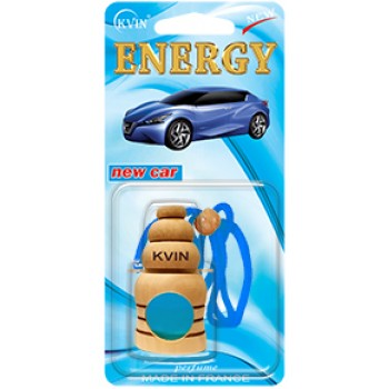 Energy New car