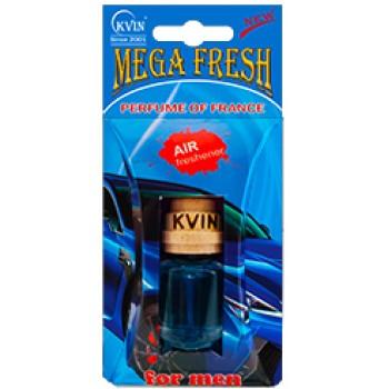 Mega fresh For men