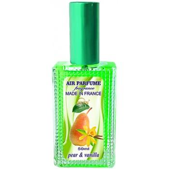 Spray Pear & Vanilla
