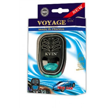 Voyage New car